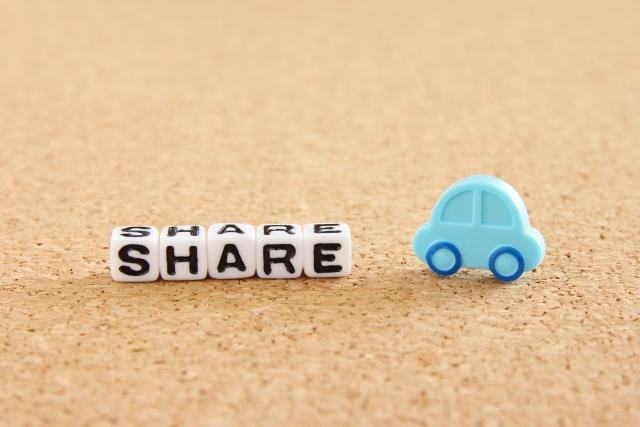 世界で拡大するシェアリングビジネス|配車サービスとタクシーは『ここ』が違う!