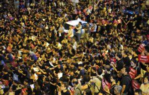 香港200万人の大規模デモはなぜ起こったのか?【わかりやすく解説】